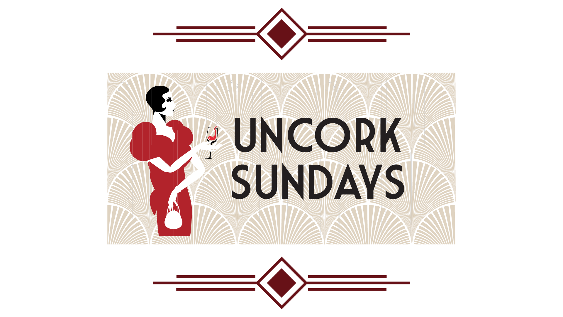 Uncork Sundays at Cup Cafe in Hotel Congress