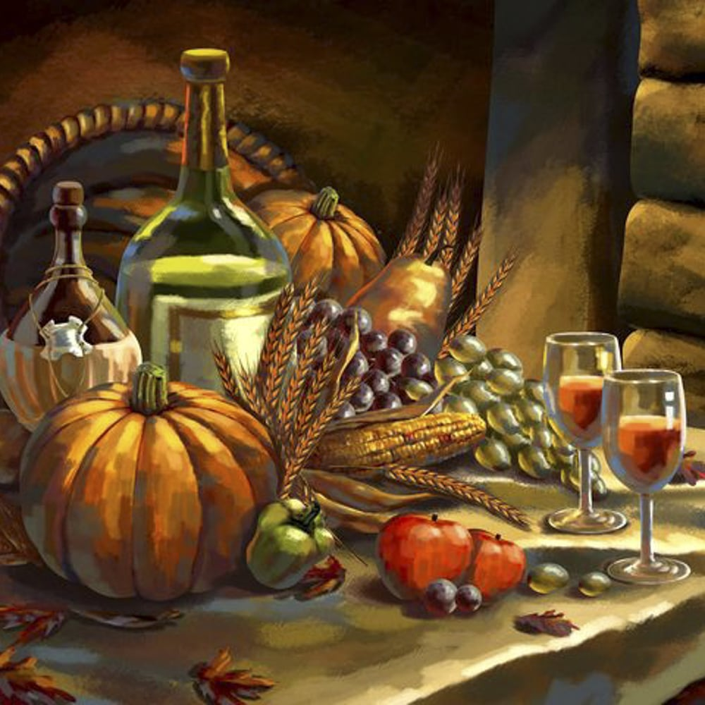 Maynards Thanksgiving wine blog