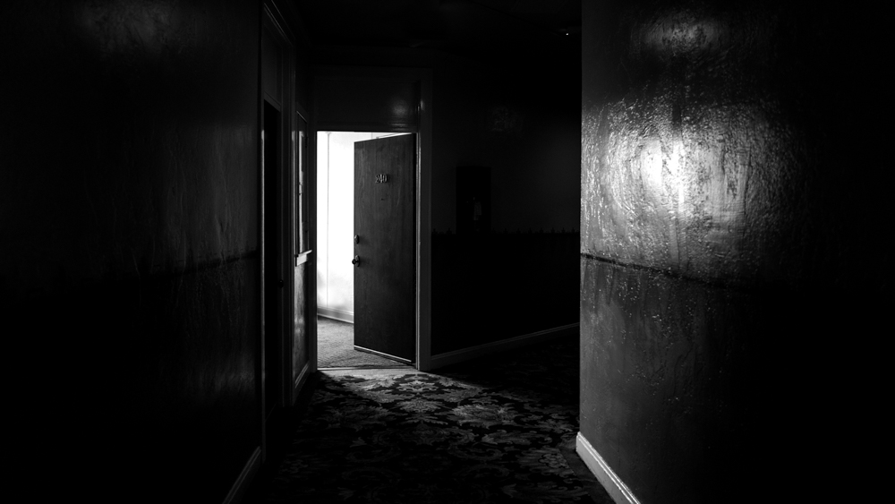 Haunted Hotel Congress in downtown Tucson